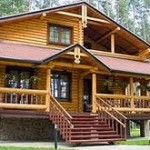 Log Home thumbnail