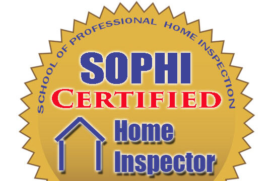 School of Professional Home Inspection
